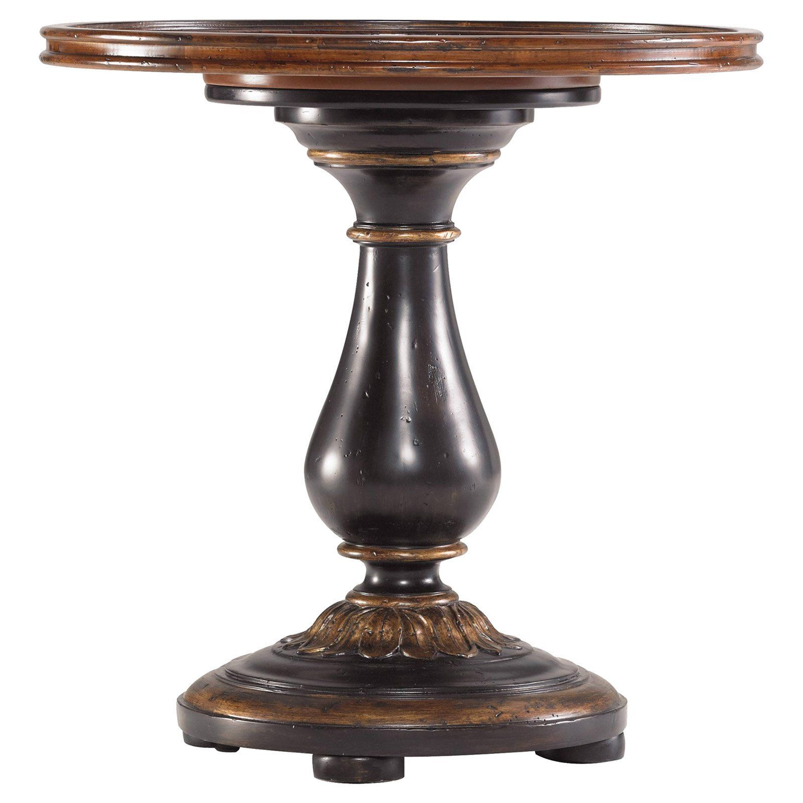 hooker furniture grandover round accent table products antique small tables wine rack cabinet dining room storage modern lamp poolside dale tiffany wall art foyer console desk