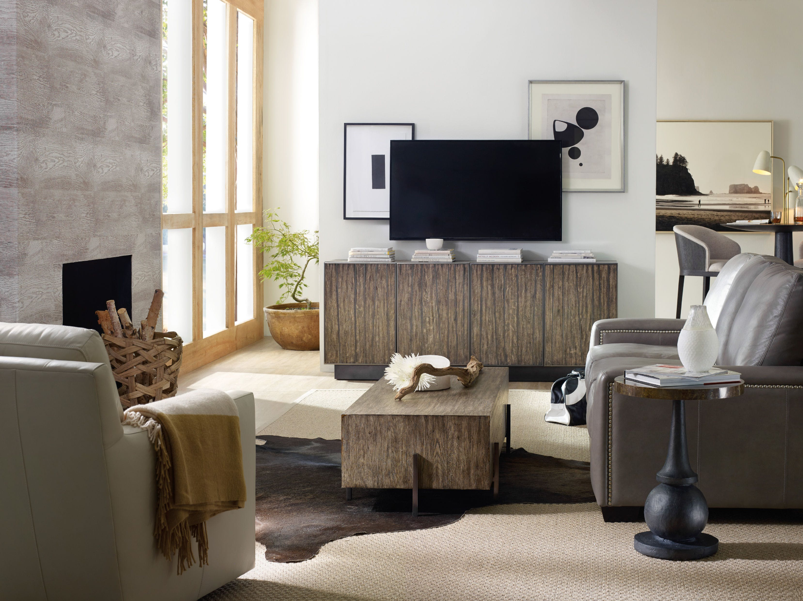 hooker furniture living room curata accent table mtl mwd behind couch better homes and gardens coffee marble black pier locations inch nightstand lamps plus lynnwood breakfast