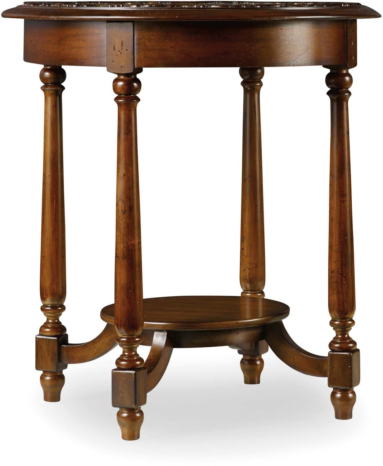 hooker furniture round accent table big with drawer living room nic umbrella tall glass side gold lamp chests and trunks world wood acrylic coffee vacuum inch off white end tables