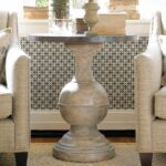 hooker furniture round accent table create its modern organic living room sets masterpiece the pairs rustic brass top with umbrella base large mosaic nightstands dining legs 150x150