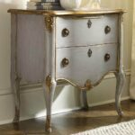 hooker furniture seven seas french two drawer accent chest console light blue table kitchen dining white room and chairs distressed mango drawers antique claw foot coffee west elm 150x150