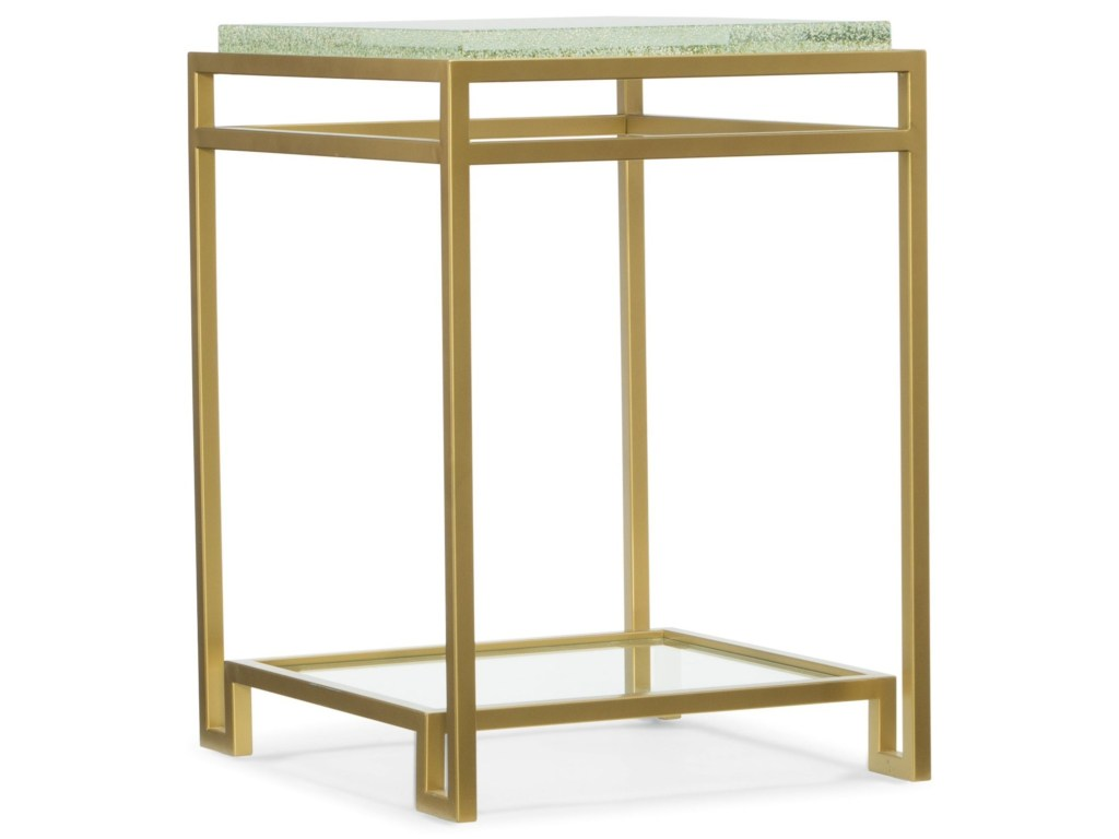 hooker furniture skyline floating shelf accent end table products color tables skylinefloating matching coffee and side carpet transition piece bedside dresser timber brisbane