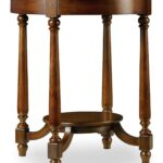 hooker medium wood round accent table collection reviews foyer furniture pieces ikea storage baskets heaters bunnings outdoor lounge tall narrow entryway house decorations chairs 150x150