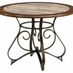 hopstand table and base ashley furniture home middletown accent patio small round garden cover white side coffee extra wide console wood serving companies metal with drawers gray 150x150