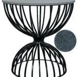 hourglass accent table threshold side metal and stone tables chpcls target marble top coffee bistro set lamp wood high french small legs old barn door pottery tablecloths corner 150x150