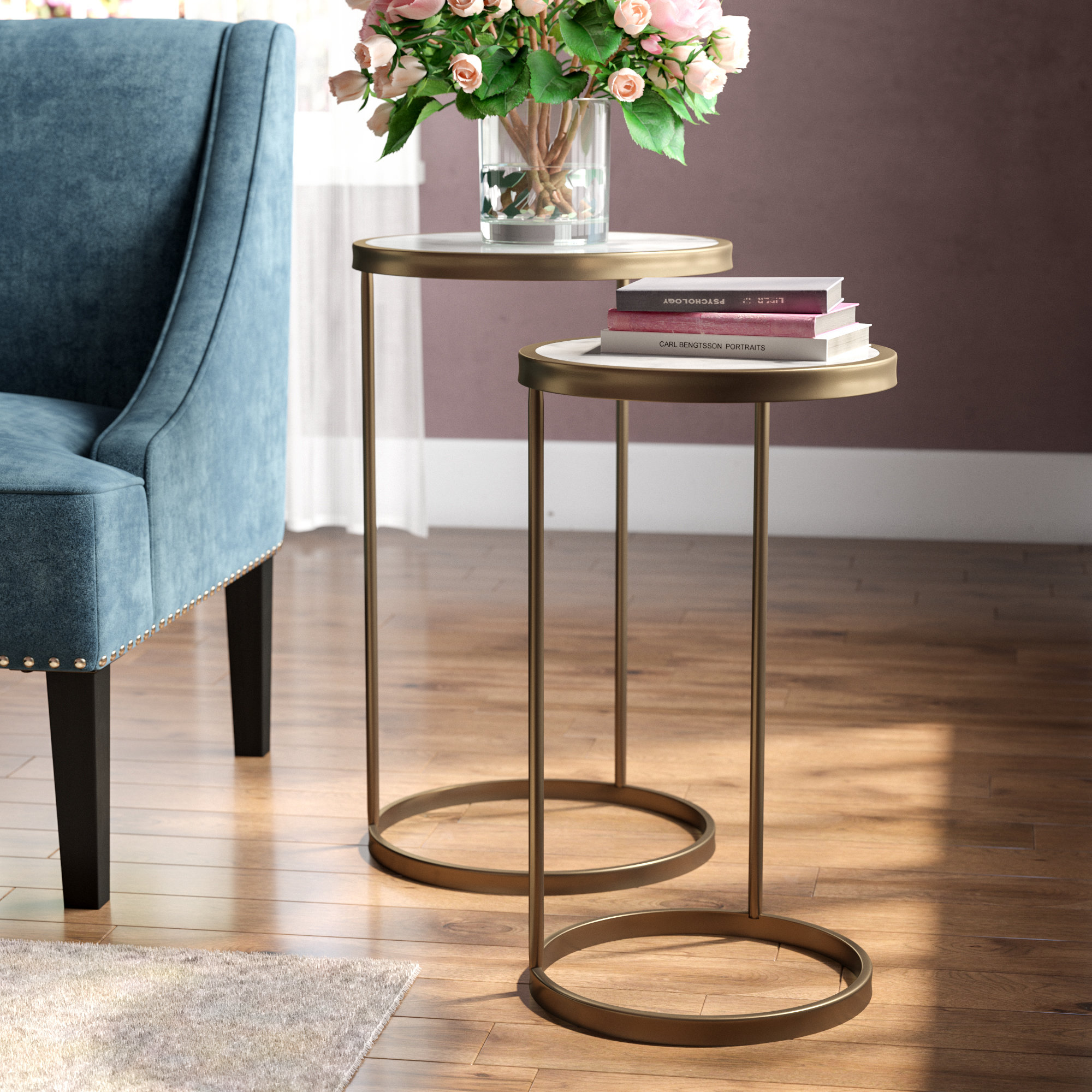 house hampton claybrooks nesting tables reviews room essentials stacking accent table target clocks small metal garden square wood coffee black glass side low round ikea large