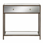 house hampton kratochvil accent foyer console table whole outdoor furniture white umbrella stand mirrored coffee and end tables sunbrella inexpensive farmhouse set ashley 150x150