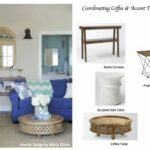 how coordinate coffee accent tables like designer maria blue living room pottery barn killam seashell lamp shabby chic bedside table lobby chairs target white furniture wedge side 150x150
