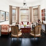 how design and lay out small living room blogs forbes houzz files eclectic table between two accent chairs furniture with built storage limit clutter trunk ott coffee works well 150x150