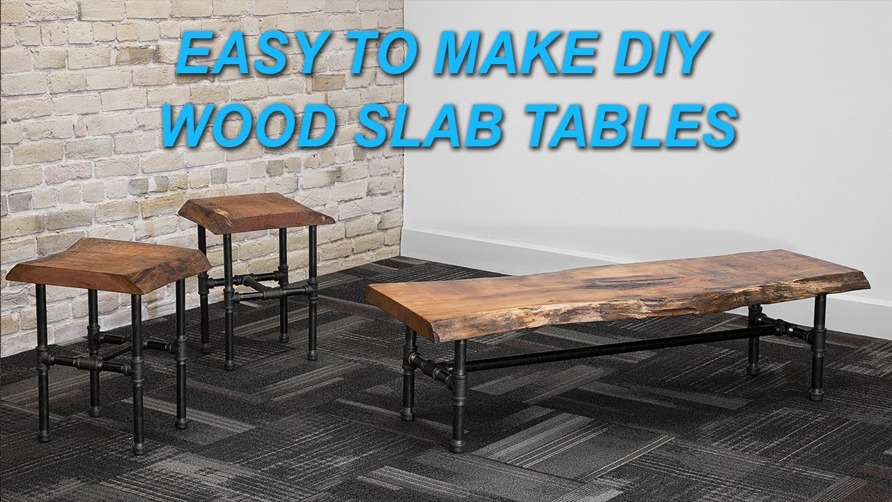 how make live edge wood slab coffee table with epoxy inlay accent brown media console small lamps threshold marble top wicker storage pier candles drop leaf folding chairs vintage