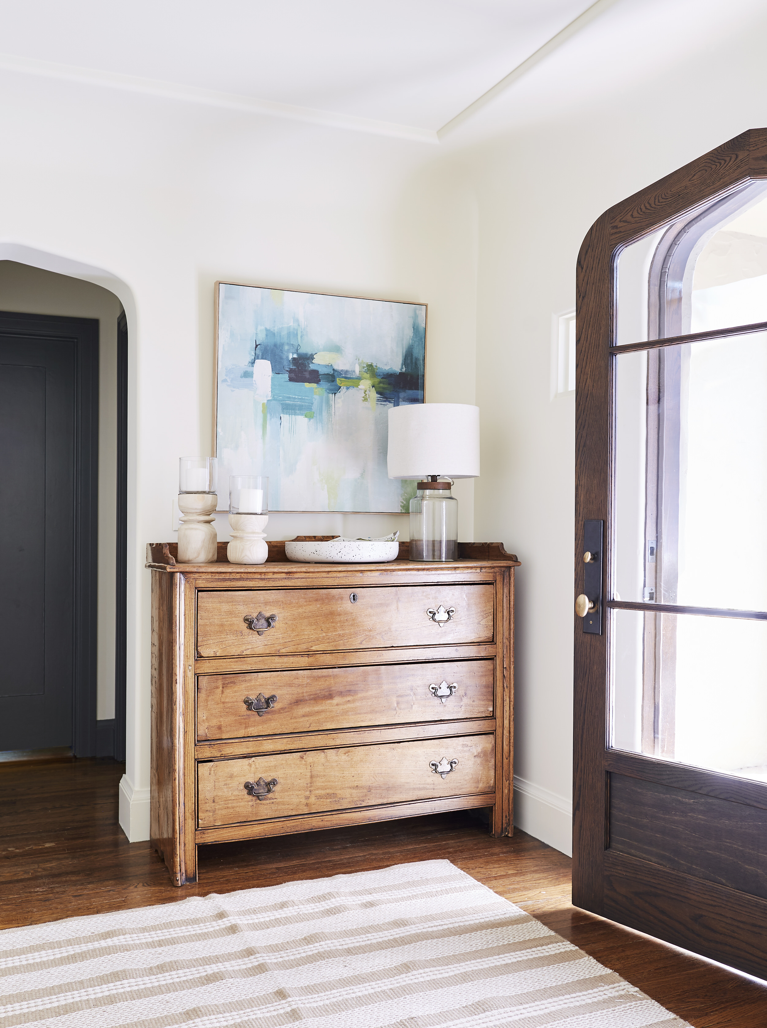 how target fall threshold collection nails the updated classic emily henderson product traditional drawer accent table tall thin end tables pottery barn farm height crystal lamp