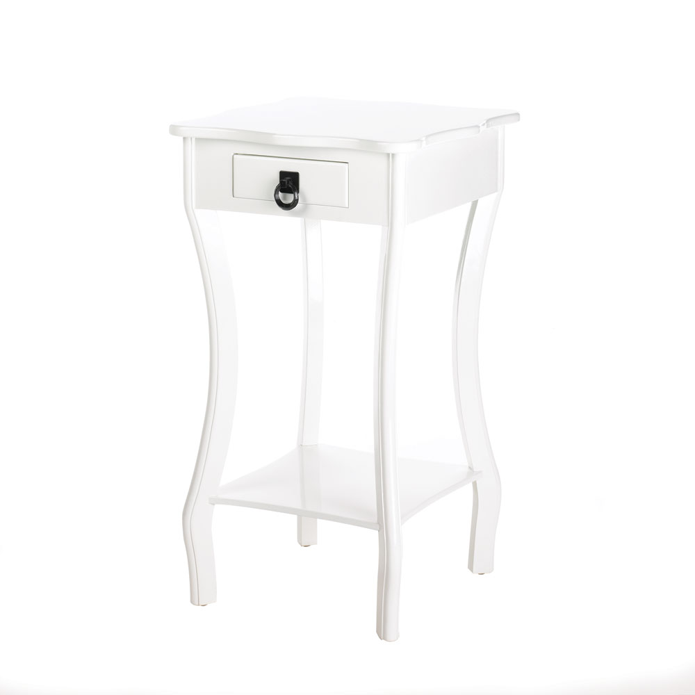 howling accent shady amha tables furniture safavieh pretty curvy table notch for white eryn incredible gold coffee tray bistro tiffany lily lamp shades oriental end painted