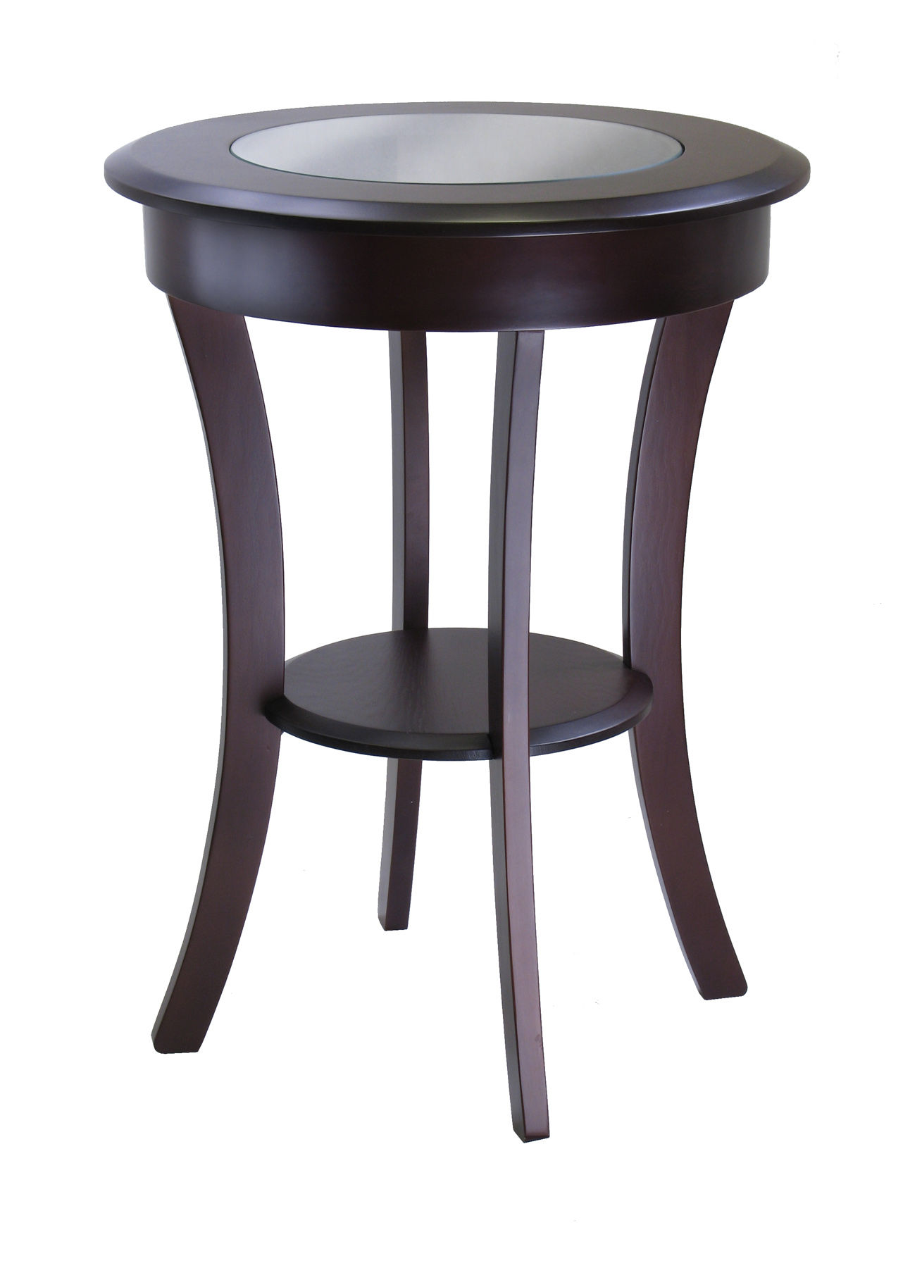 hutton chase living room cassie round accent table with glass eugene walnut patio end sage paint gloss side french small black gold lamp looking for tables nautical pole lamps