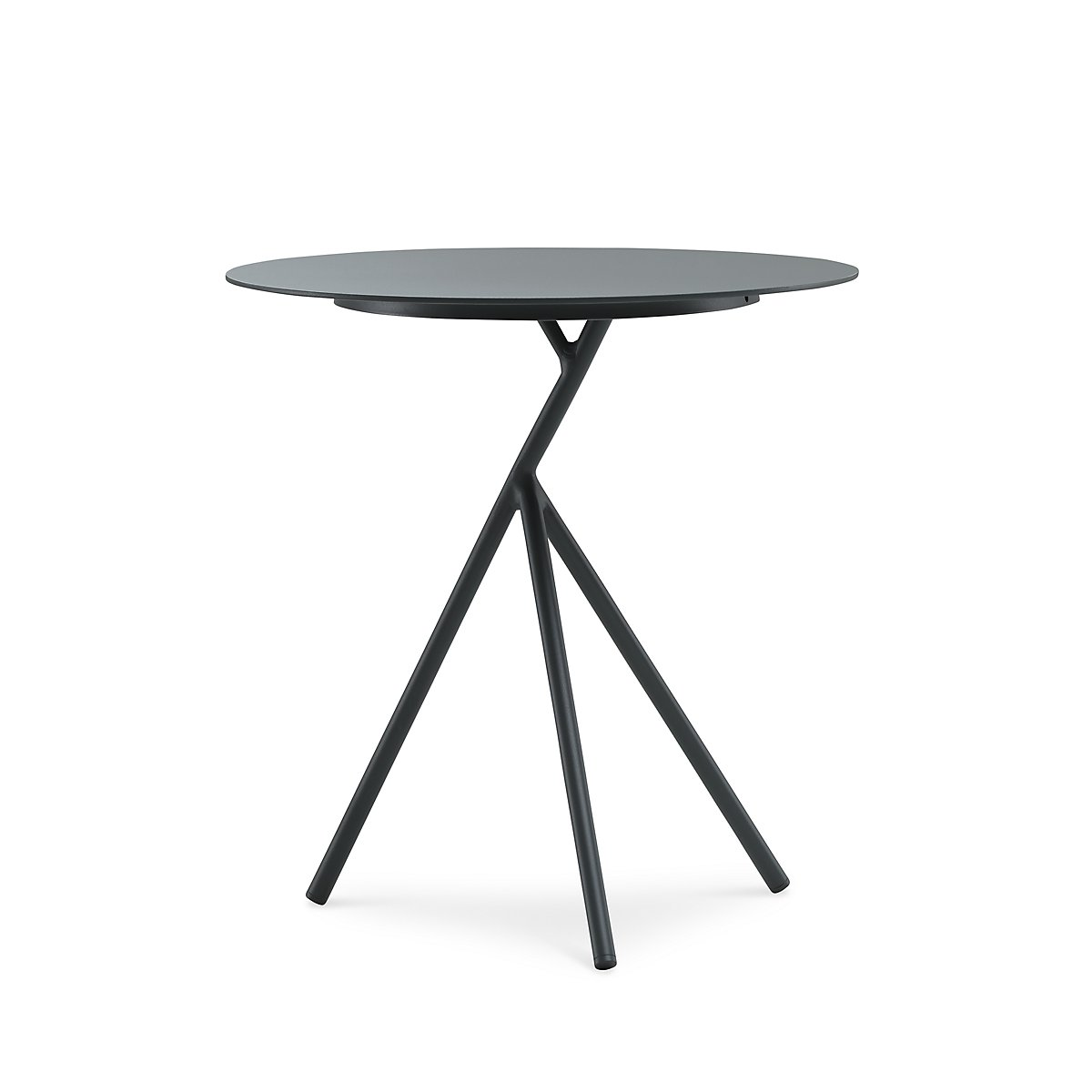 ibiza dark gray low accent table homepop metal white night tables for bedroom kohls gift registry wedding blue and oriental lamps safavieh side pier imports furniture clear end