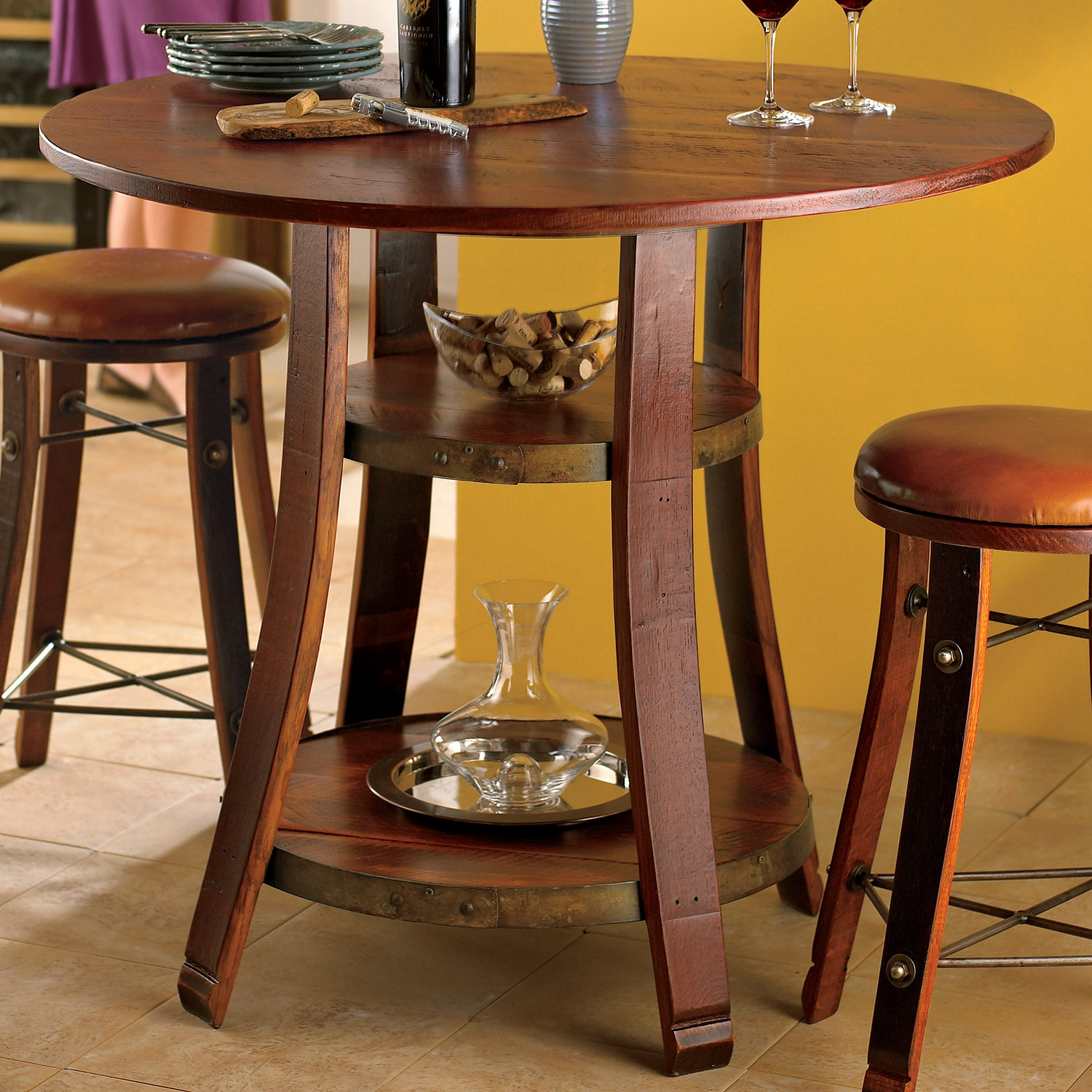 ideas enchanting bistro tables for home furniture mosaic table indoor sets marble top accent tuscan hills blue metal bedside round with leaf square patio cover gold garden stool