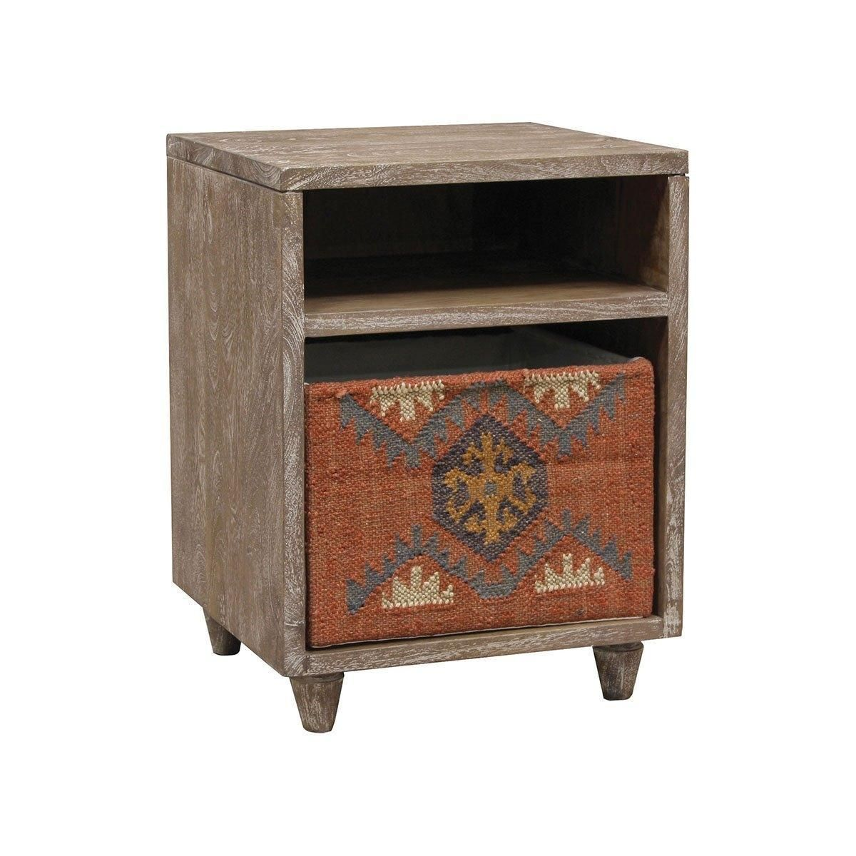 illanipi end table stein world products accent with baskets pier one furniture catalog narrow console ikea uttermost dice red cherry wood dining room italian home decor art deco