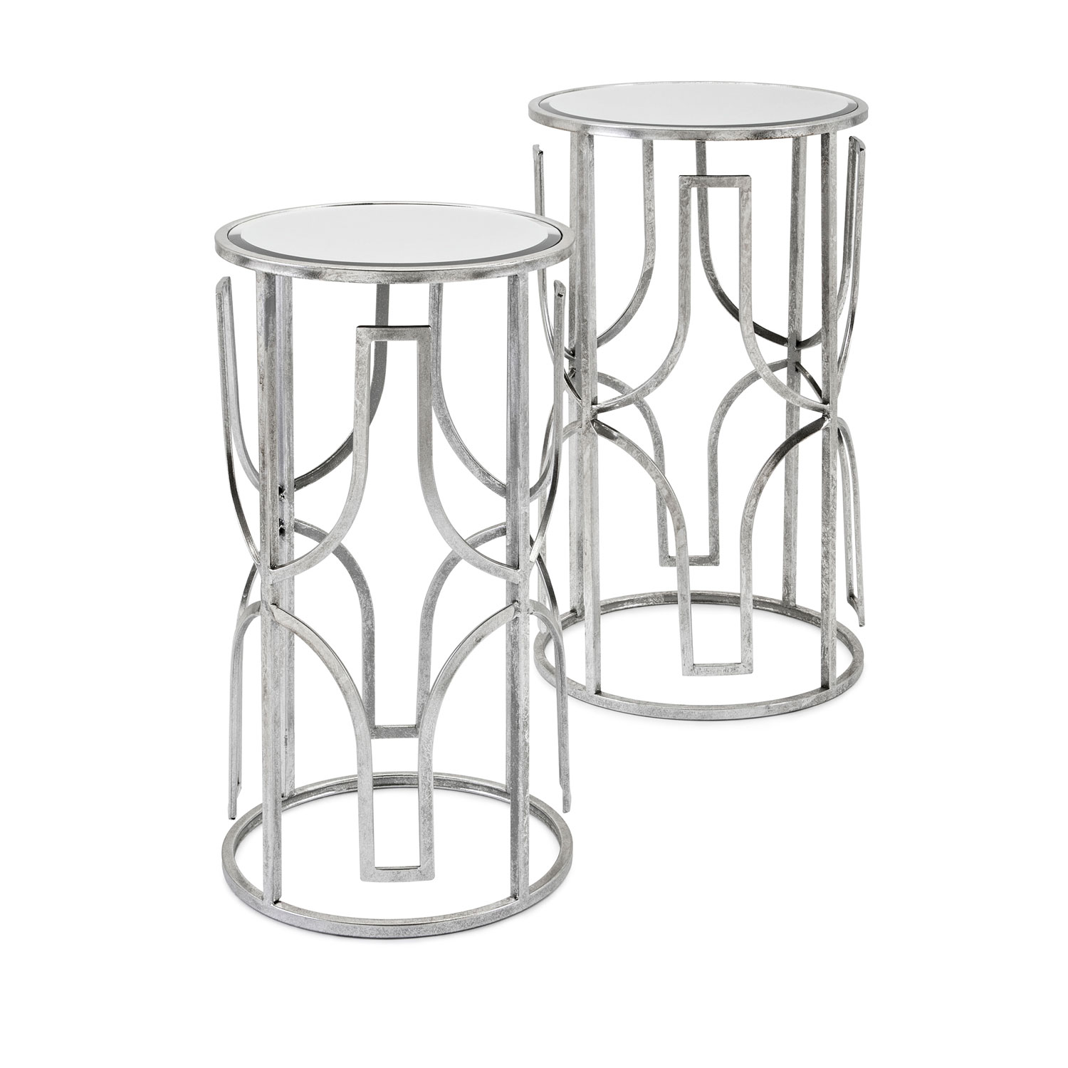 imax florence mirror accent tables set bellacor metal table hover zoom contemporary coffee decor ikea small storage french braid quilt pattern runner wood drum red pottery barn