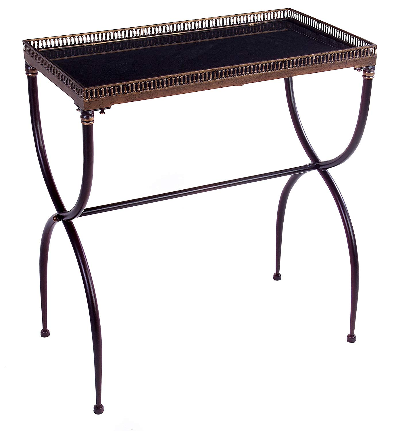 imax rectangular leg accent wrought iron table legs black end tables garden outdoor ikea wooden storage box meyda tiffany dragonfly lamp nautical cocktail nest coffee long narrow