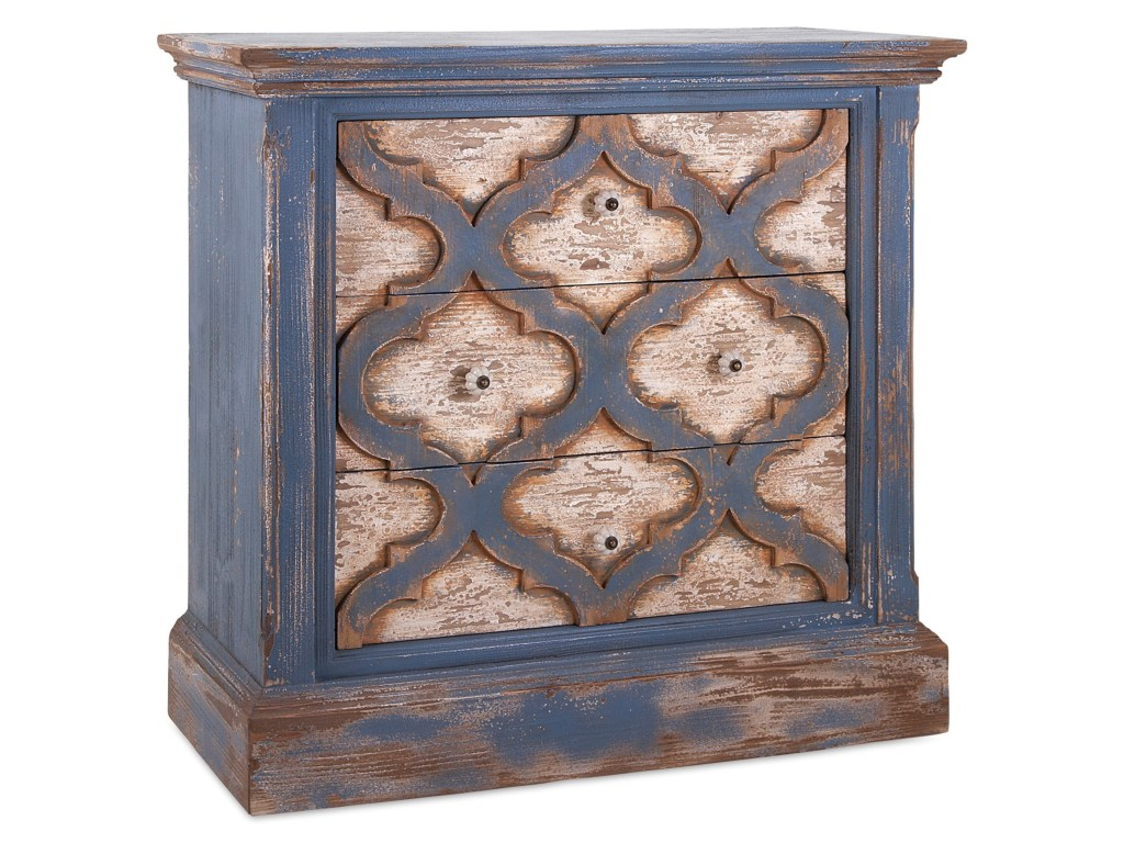 imax worldwide home accent tables and cabinets lyndsey blue wood products color antique table cabinetslyndsey chest drawers uma side round kitchen knotty pine pottery barn bedside