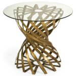 imax worldwide home accent tables and cabinets marceau table products color threshold metal with wood top cabinetsmarceau glass pool umbrella stand white wicker bedside cube side 150x150