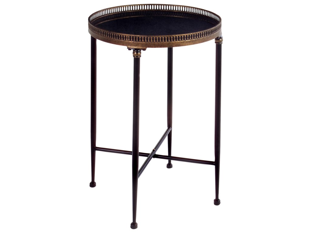 imax worldwide home accent tables and cabinets round black products color threshold mosaic table cabinetsround outdoor bbq prep piece glass coffee set contemporary end aluminum