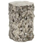 imax worldwide home accent tables and cabinets silver tree trunk products color table stool cabinetssilver beautiful nesting bulk linens drop leaf desk multi colored seaside 150x150