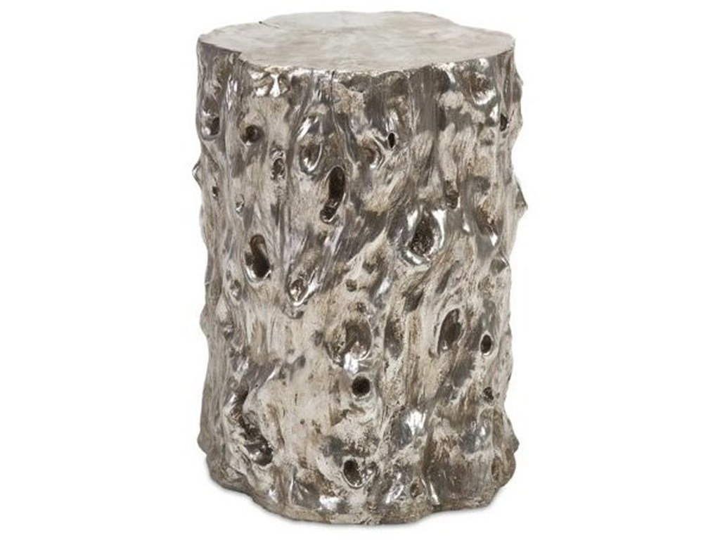 imax worldwide home accent tables and cabinets silver tree trunk products color table stool cabinetssilver beautiful nesting bulk linens drop leaf desk multi colored seaside