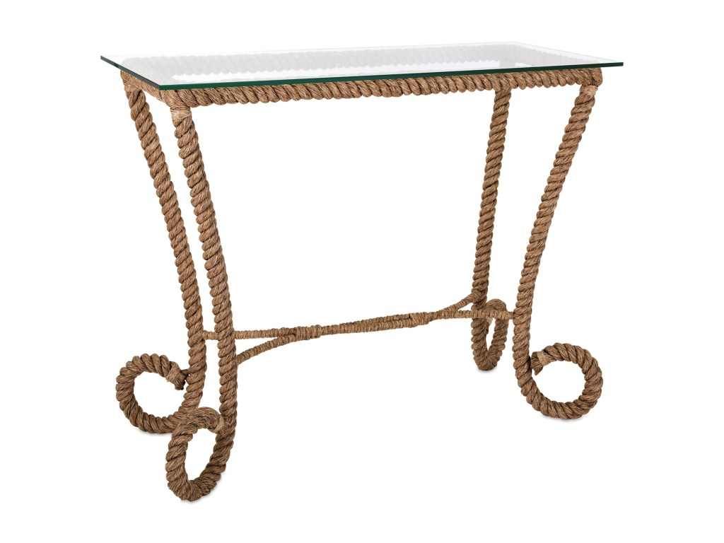 imax worldwide home accent tables and cabinets tranquil jute console products color bedford rope table cabinetstranquil glass top corner small lucite end black wicker patio
