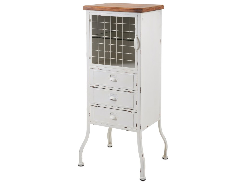 imax worldwide home accent tables and cabinets zane drawer metal products color side table cabinetszane cabinet pedestal ikea recycled wood champagne cooler white bedside floor