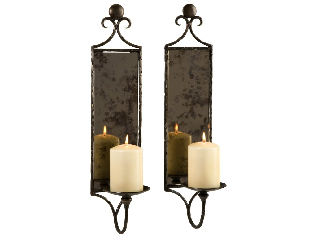 imax worldwide home mirrors hammered mirror wall sconces set products color metal sylvia accent table mirrorshammered natural living furniture gold glass coffee iron legs martha