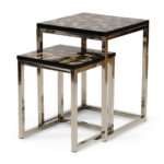 impressive contemporary accent table with wibiworks page retro lovable modern side tables end target black ashley coffee and oriental blue white porcelain lamps bronze glass 150x150