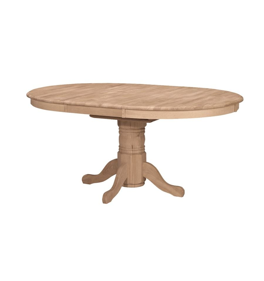 inch butterfly dining table bare wood fine glass accent with pedestal small short side round jeromes furniture metal coffee and end tables bedside lights oval cover marble top