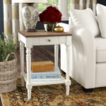 inch high end table carlisle with storage accent black room essentials quickview entry and mirror set bedside dresser half circle sofa better homes gardens patio furniture world 150x150