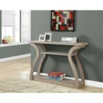 inch high end table probably outrageous favorite wood monarch specialties accent tier hall console lifestyle hover zoom full bedroom furniture sets ethan allen french country 150x150