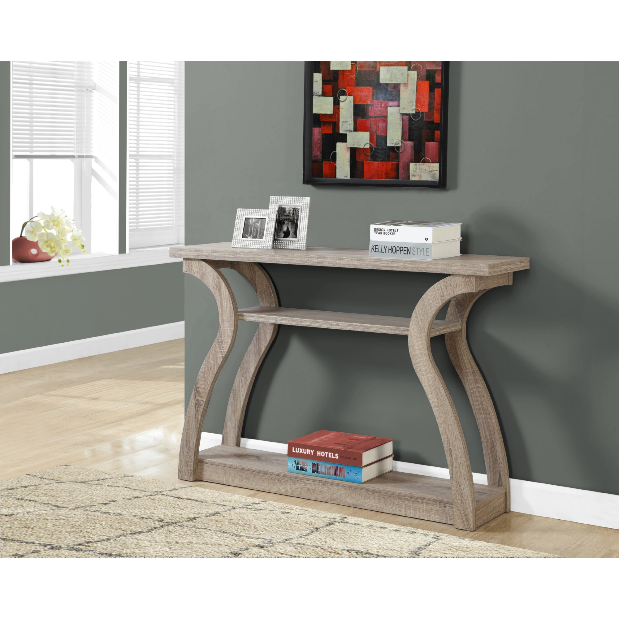 inch high end table probably outrageous favorite wood monarch specialties accent tier hall console lifestyle hover zoom full bedroom furniture sets ethan allen french country