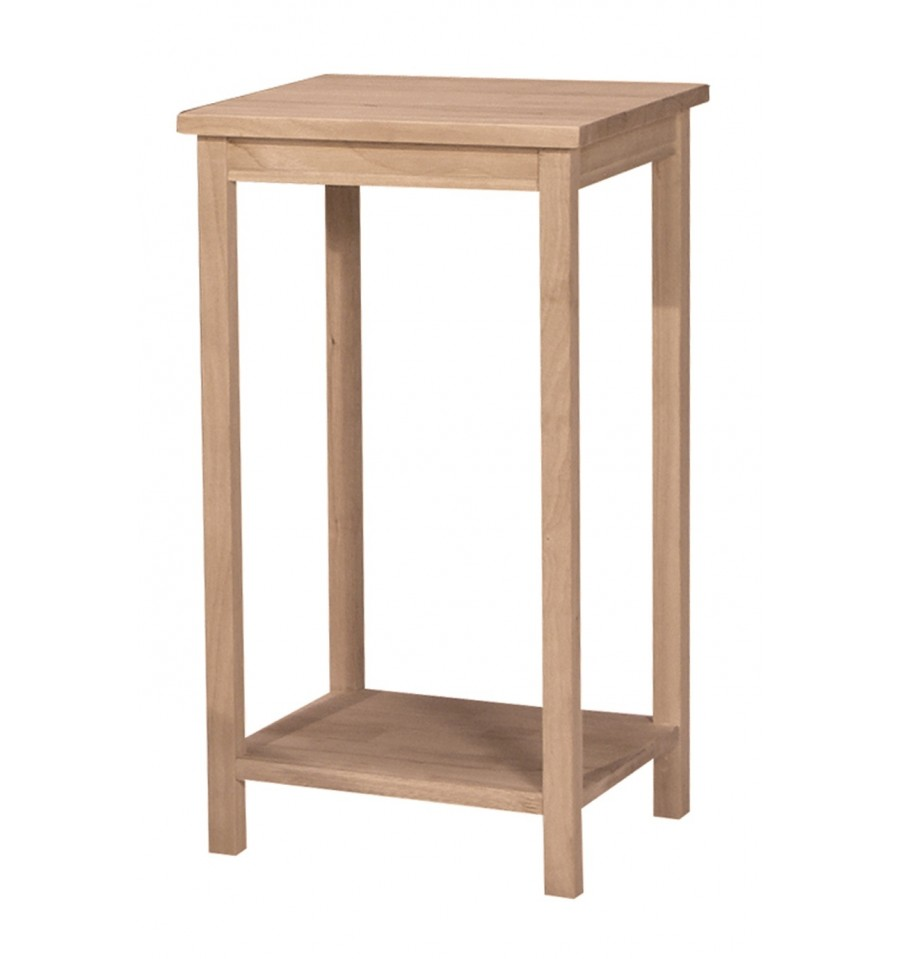 inch portman tall accent table wood you furniture tables very narrow hall comfy outdoor chair mirrored bedside units pottery barn bath patio covers hudson dining sets rustic round