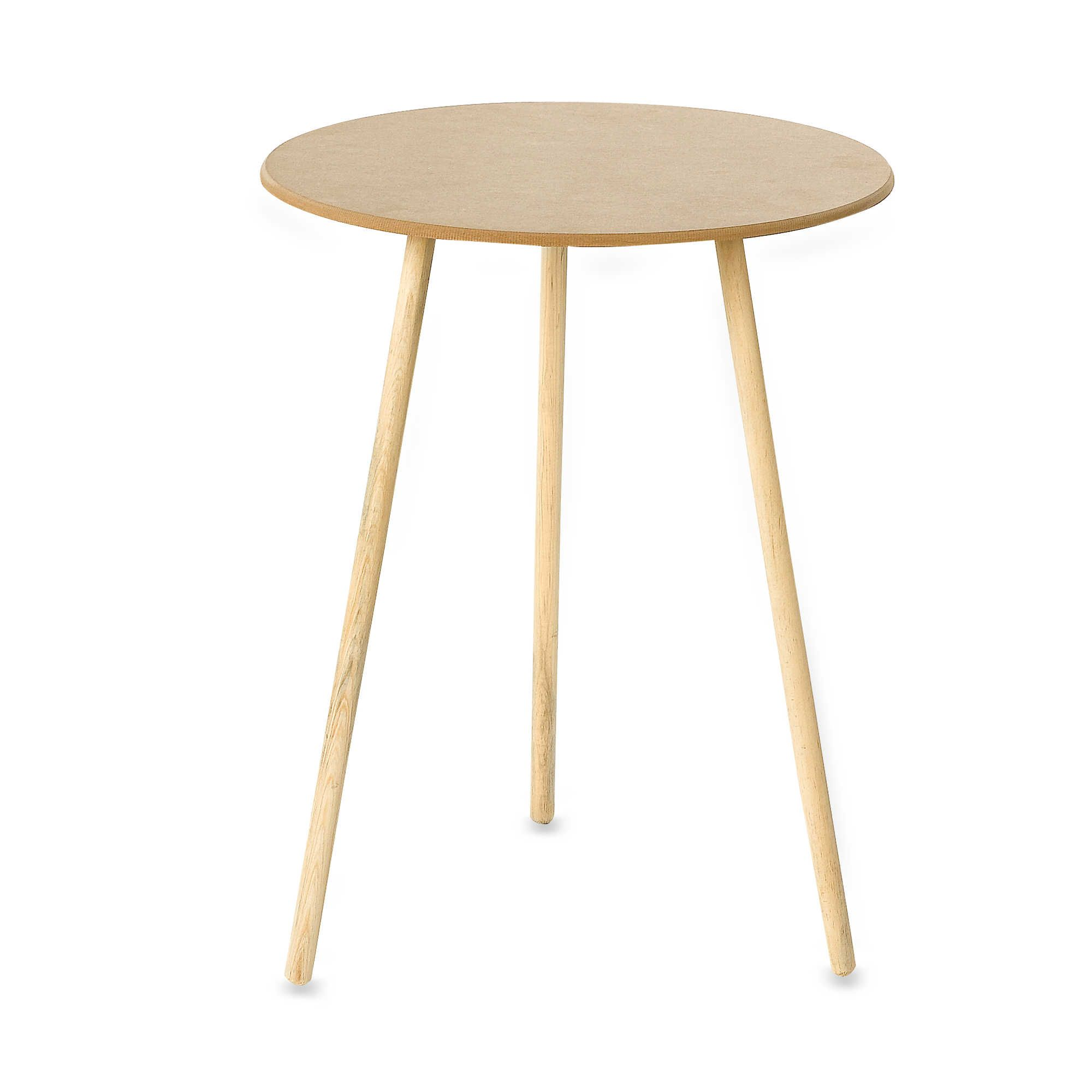 inch round decorator table new room decor accent with tablecloth peekaboo acrylic coffee better homes and gardens side small silver garden furniture stainless steel end height