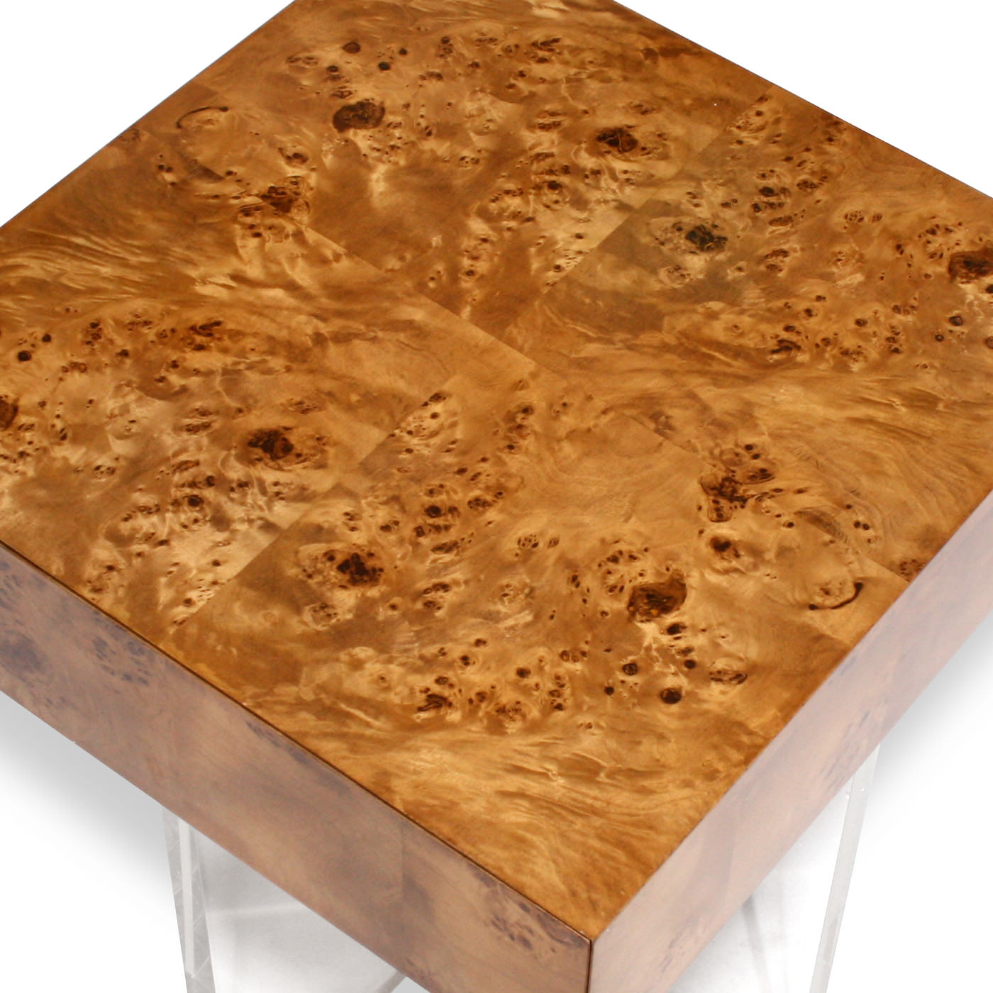 inch tall side table the perfect real burl wood end ideas bond modern furniture jonathan adler alt bedroom gun safe marble and brass coffee retro slim half round bedside glass top