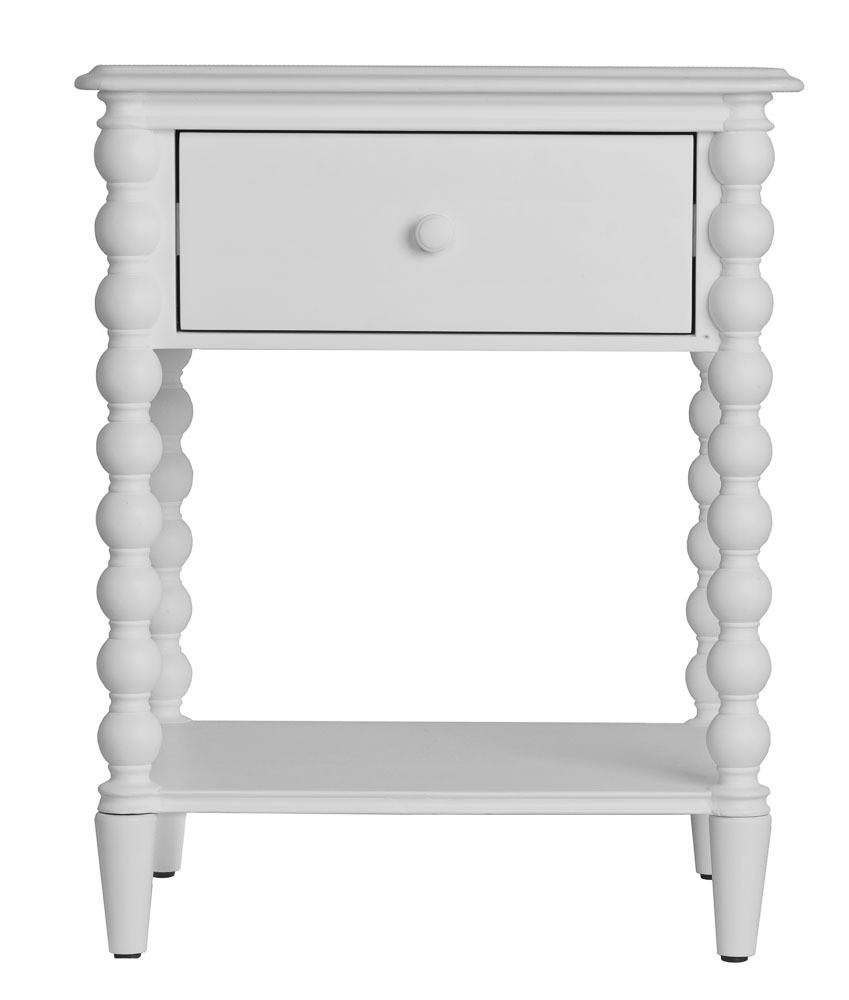 incy jack side table nursery accent furniture baby white for patio dining chairs clearance nautical flush mount ceiling light short skinny bathroom sink taps sliding barn door