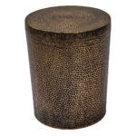 ingot ore accent table stool web leick laurent end ashley furniture counter height dining console with drawers ikea gold and glass coffee kohls slipcovers interior design ideas 150x150