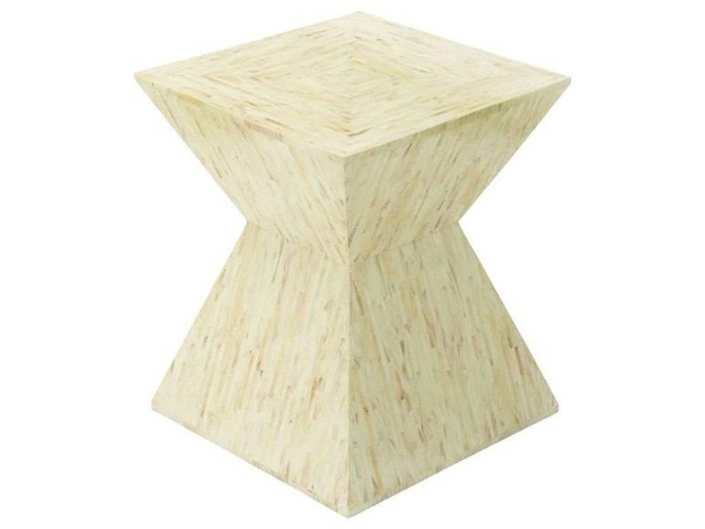 inlay accent table furniture uma enterprises inc products color wood block furnitureinlay inch nightstand piece patio set small round wooden side outdoor folding fruity drinks
