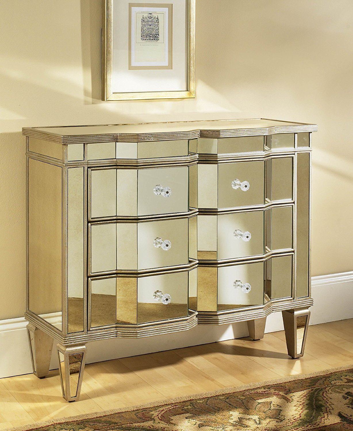 inspirations interior small storage design ideas with accent chest drawers chests doors three drawer narrow cabinet console mirrored cabinets living room foyer table barn door