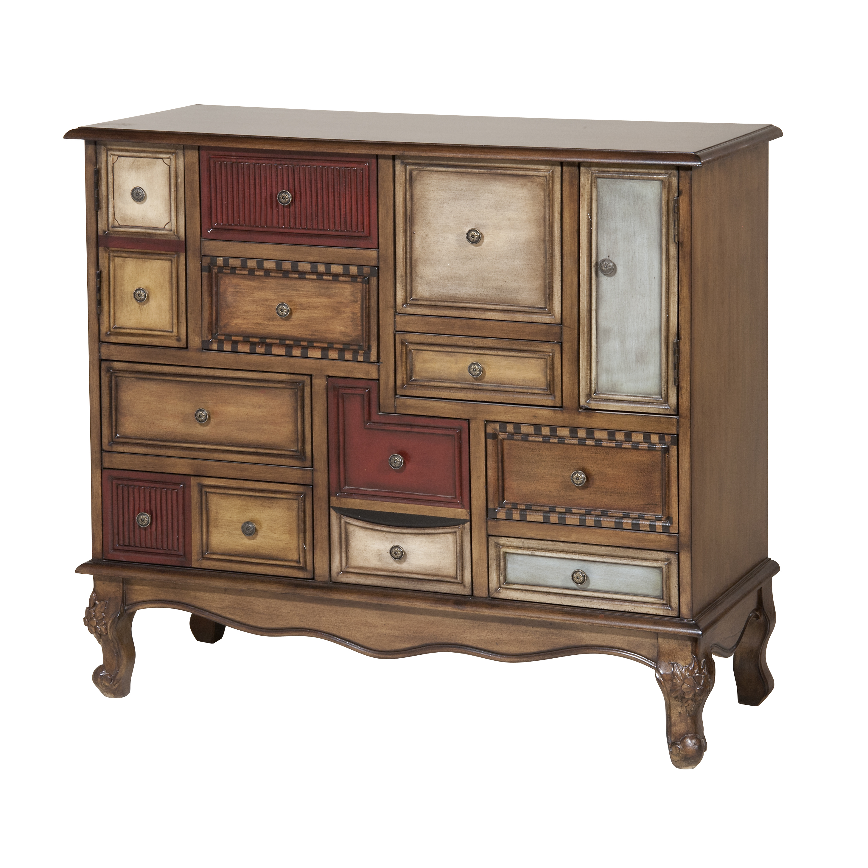 inspirations interior small storage design ideas with accent chest mirrored drawers red cabinet hallway chests consoles black decorative cupboards doors white narrow table wood