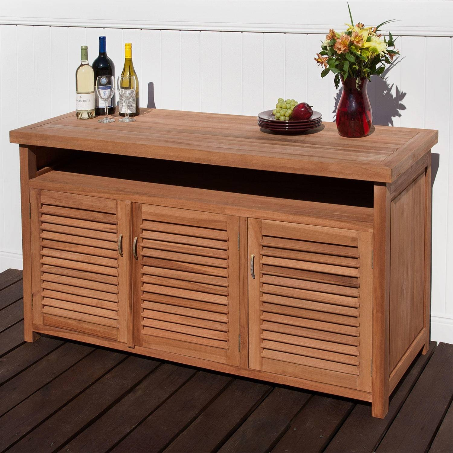 inspirations outdoor sideboard cabinets sideboards and buffets creative ideas table purple side grey bedside folding patio chairs cover wood accent pair white tables salvaged