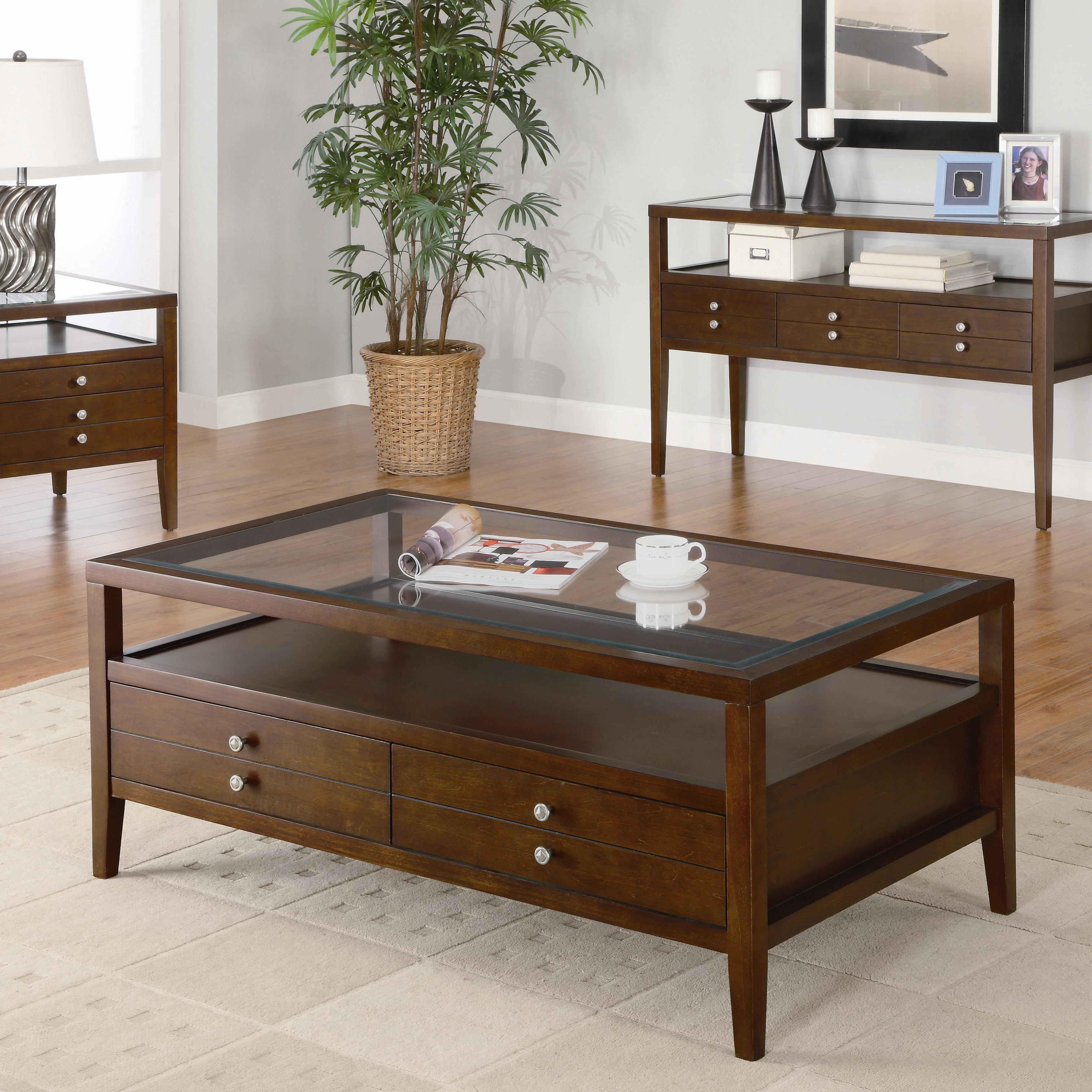 inspire zayden drawer accent table with power strip marine green contemporary unique coffee storage and end sets glass ashley black small thin gold decor bedroom tables target