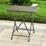 interior glass patio end table furniture side lawn chair outdoor coffee clearance metal folding full size round modern high console tables wide ethan allen counter stools unique 150x150