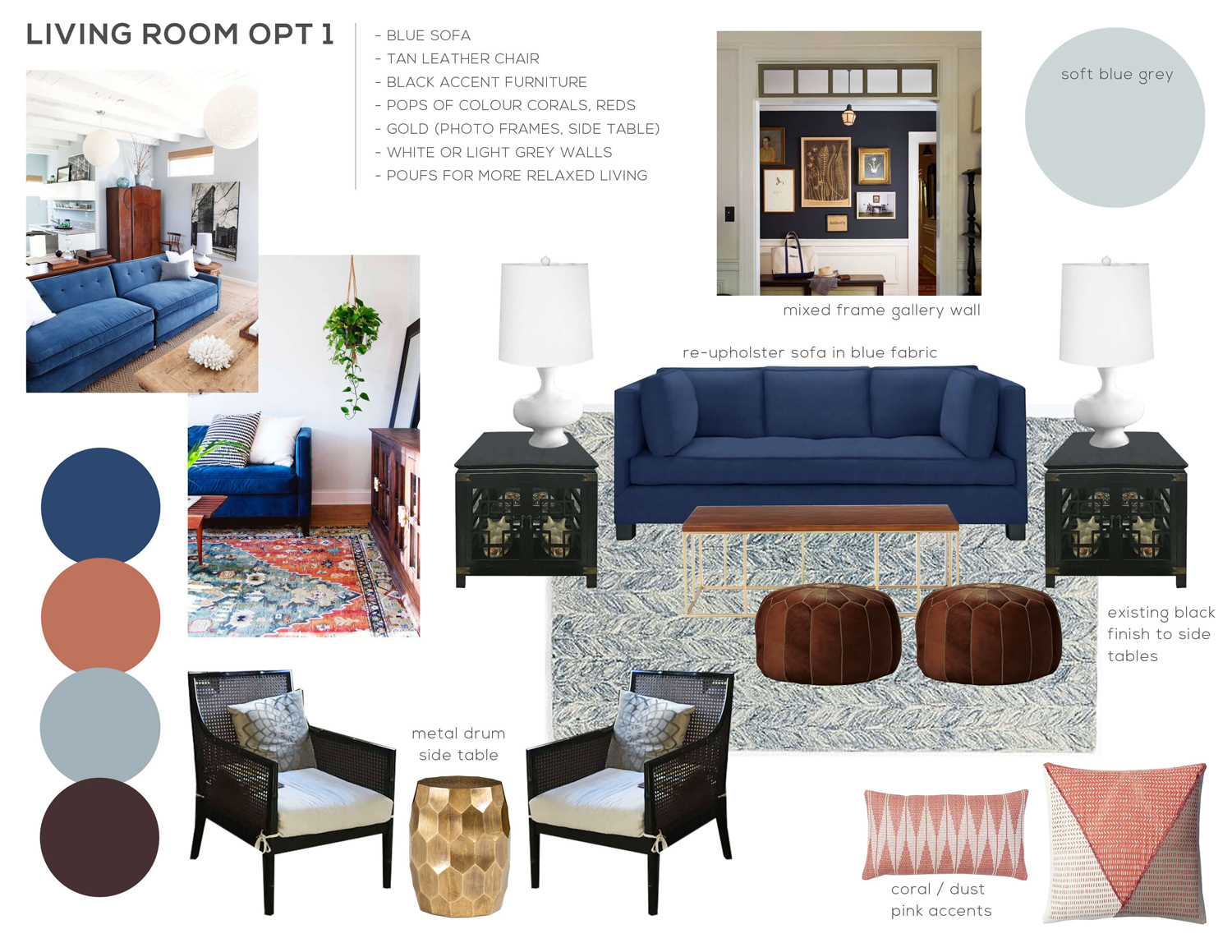 intro deco living room ginny macdonald silver lake hills first moodboard light blue accent table clear acrylic white dining and chairs outside patio furniture wine cart winsome