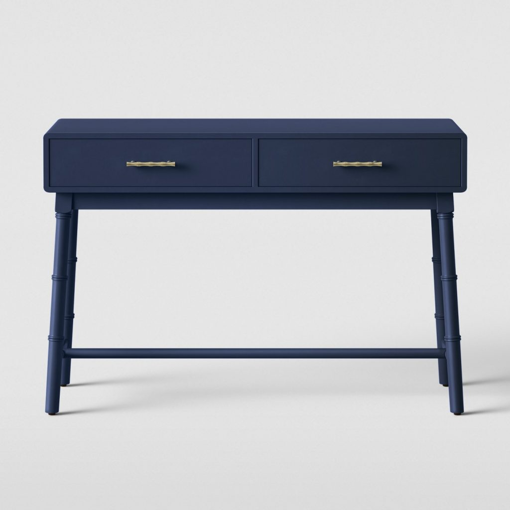 introducing opalhouse target katie considers navy blue bamboo console table side style other colors available accent lamps for bedroom simple plans center mosaic garden furniture