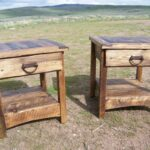 iron crib the perfect real rustic cabin end tables popular and coffee with about which one reclaimed wood table plans sofa toronto diy small dog house clear acrylic side ideas for 150x150