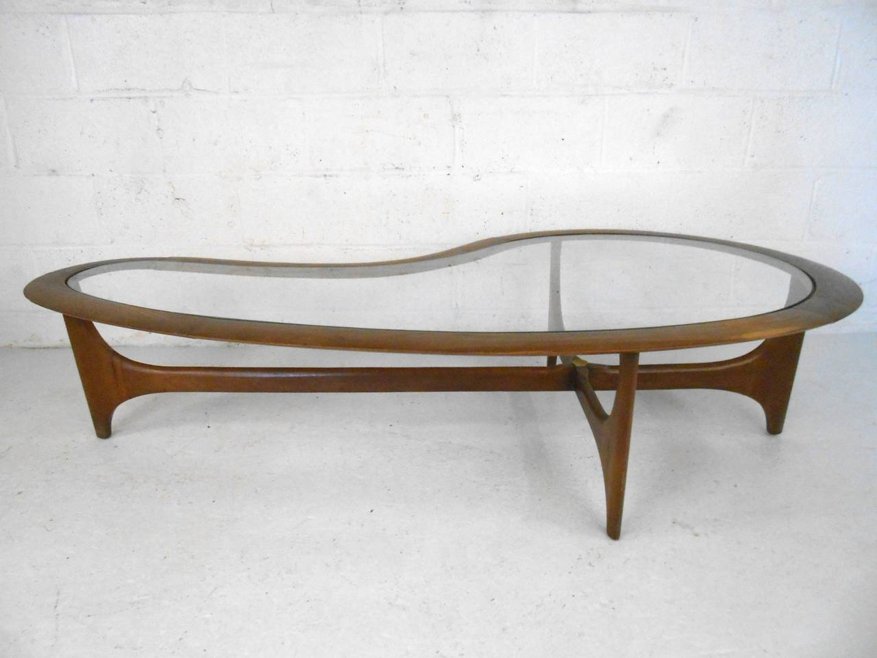 iron desk legs probably outrageous real retro modern end tables brilliant glass mid century walnut organic kidney shape coffee table interior and home artistic magnificent white